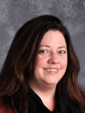 Mrs. Melissa Devlin, Director of Curriculm, Instruction and Literacy